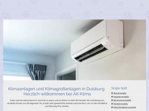 Bild zum Artikel: AK KLIMA in Duisburg