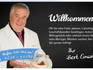 Bild zum Artikel: Bert Emundts GmbH in Leverkusen