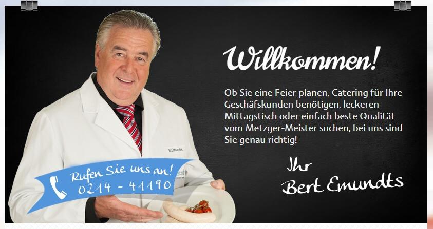 Image of Bert Emundts GmbH in Leverkusen