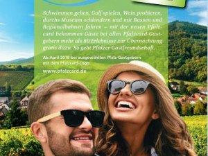 Bild zum Artikel: Ferienwohnung Diehl in Imsbach