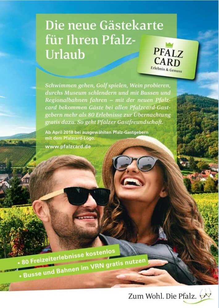 Image of Ferienwohnung Diehl in Imsbach