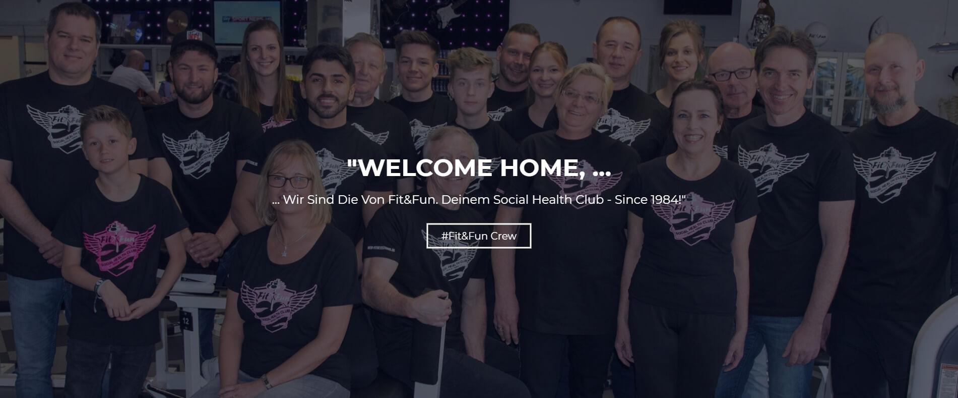 Image of Fitnessclub Fit&Fun e.K in Kamp-Lintfort