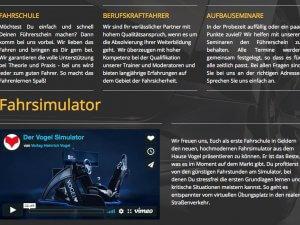 Bild zum Artikel: Fahrschule Schramm GmbH in Geldern