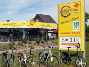 Bild zum Artikel: Räder-Ecke – Schmitz Handels GmbH in Rheinberg