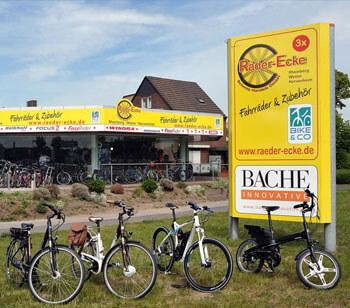 Image of Räder-Ecke – Schmitz Handels GmbH in Rheinberg