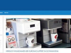 Bild zum Artikel: Euronics Lippert in Frankfurt am Main