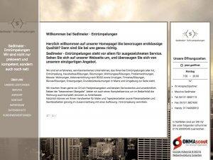 Bild zum Artikel: Sedlmeier- Entrümpelungen in Mainz