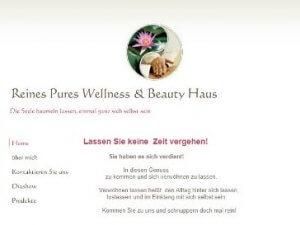 Bild zum Artikel: Reines Pures Wellness & Beauty Haus in Niederkassel