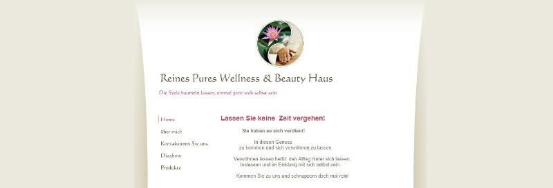 Image of Reines Pures Wellness & Beauty Haus in Niederkassel