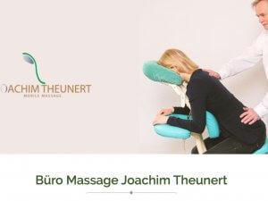 Bild zum Artikel: Mobile Massage in Nürnberg: Heilpraktiker Joachim Theunert