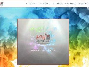 Bild zum Artikel: Malerbetrieb Meik ter Haar in Mülheim an der Ruhr: Professionelle Maler- und Lackierarbeiten