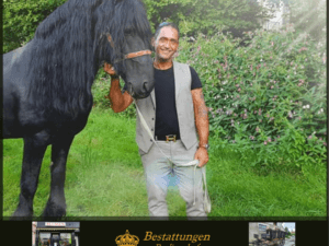 Bild zum Artikel: Bestattungen Paulinenhof: Der einzigartige Bestatter in Köln