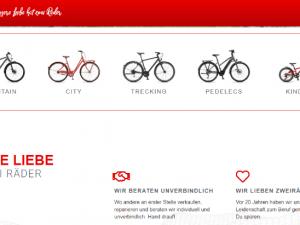 Bild zum Artikel: Zweiradtreff Zand in Straelen: Hochwertige Fahrradersatzteile vom Experten