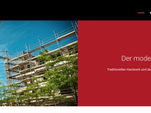 Bild zum Artikel: Gerüstbau Elbers GmbH in Kleve: Professionelle Gerüstmontage in Duisburg, Essen und Oberhausen